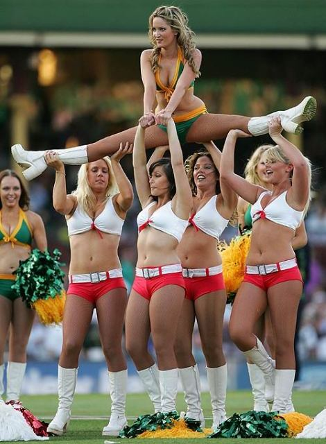 Top 15 Ipl Hot Cheerleaders Hd Images Wallpapers You Would Not Want Miss